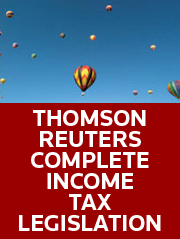 Australian Income Tax Legislation