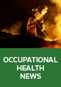 Occupational Health News Email