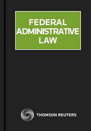 Federal Administrative Law Online