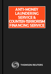 Financial Crime Control and Anti Money Laundering