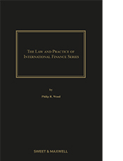 LAW AND PRACTICE OF INTERNATIONAL FINANCE (9 VOLUME)