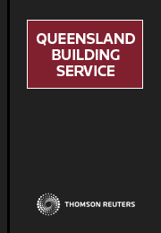 Queensland Building Service Online