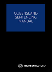 Queensland Sentencing Manual