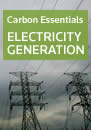 Carbon Essentials Electricity Generation