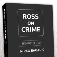 Ross on Crime, 8th Edition