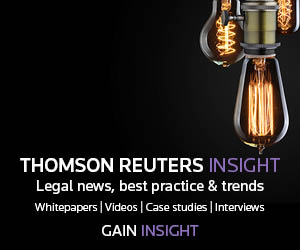 Thomson Reuters Insight