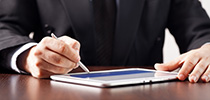 Electronic Signatures: Practice Points