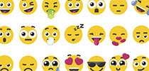 Emojis in Law: Making a Mess of Messaging